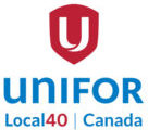 Unifor Local 40