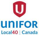 Unifor Local 40